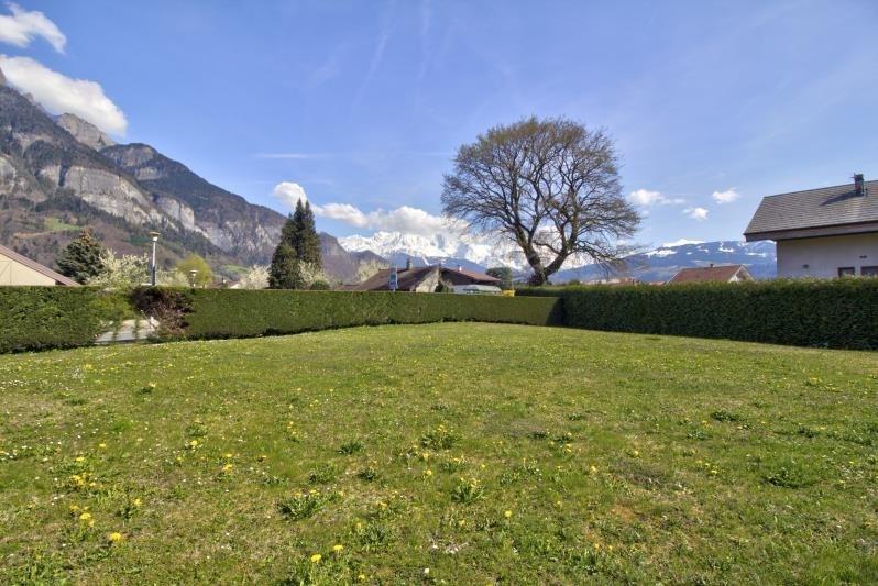 Sale apartment Sallanches 179400€ - Picture 2