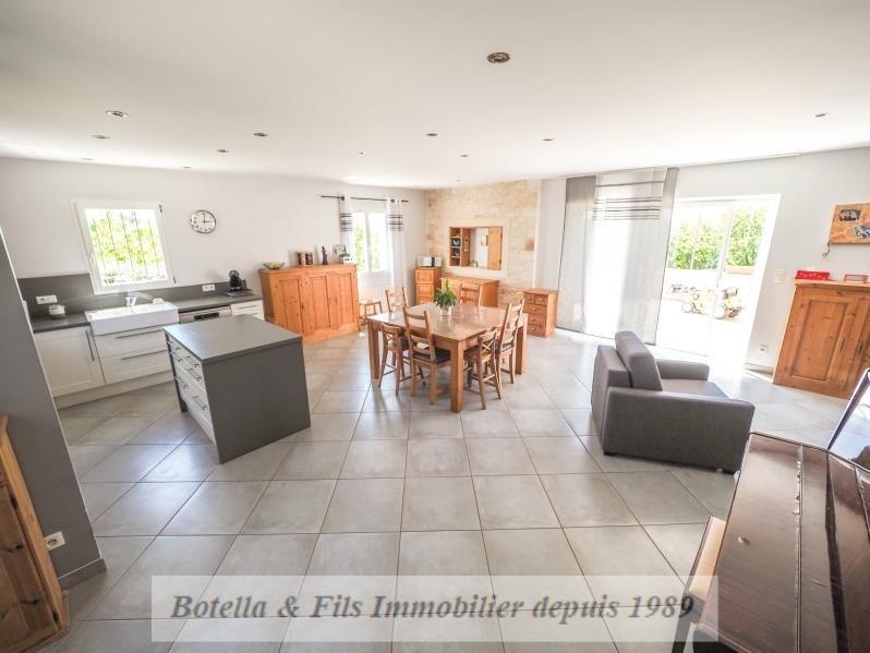 Vente maison / villa Barjac 239000€ - Photo 7