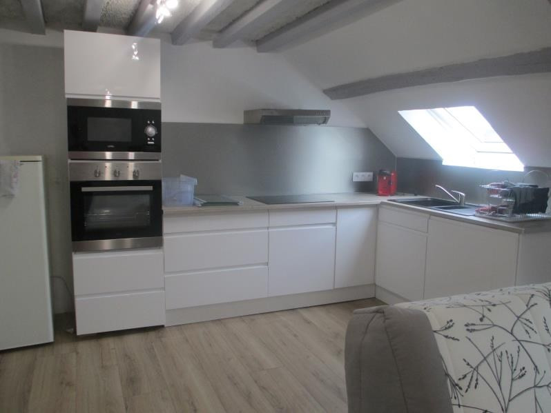 Vente appartement Neuilly en thelle 78000€ - Photo 1