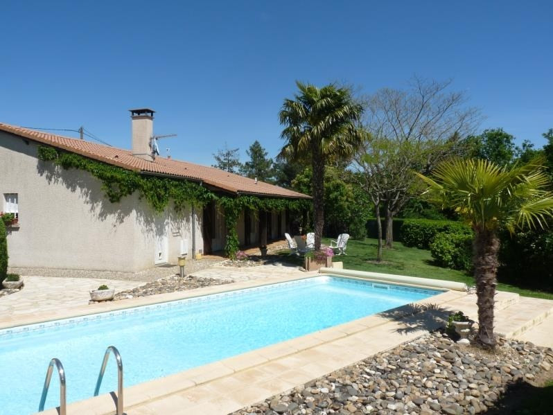 Vente maison / villa Roquefort 249 000€ - Photo 1
