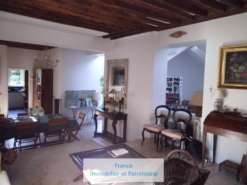 Deluxe sale house / villa Maisons-laffitte 1250000€ - Picture 9