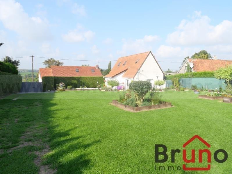 Sale house / villa Vron 149000€ - Picture 2