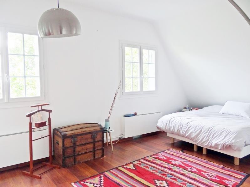 Locação casa Fourqueux 3600€ CC - Fotografia 5