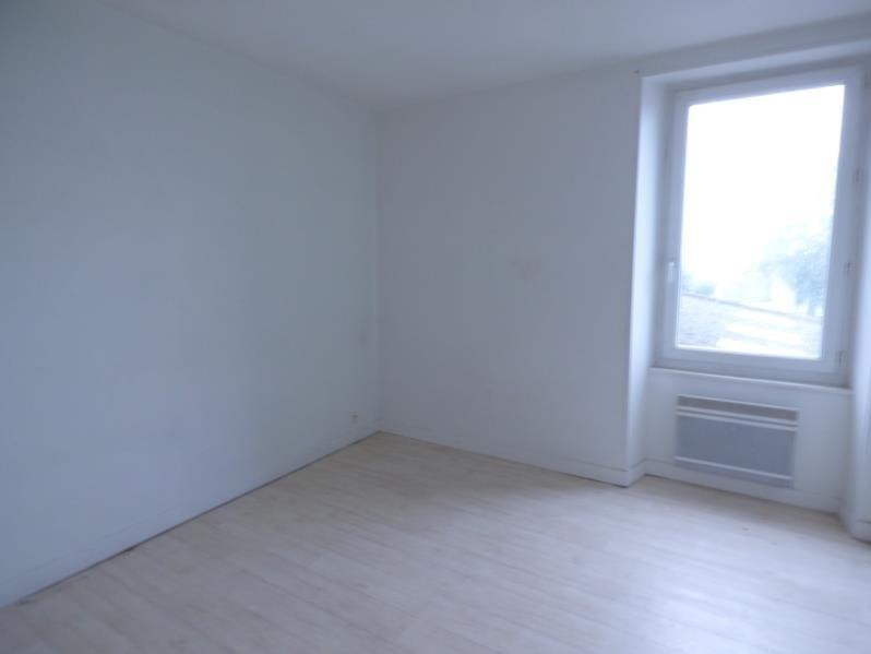 Rental apartment Begard 440€ CC - Picture 2