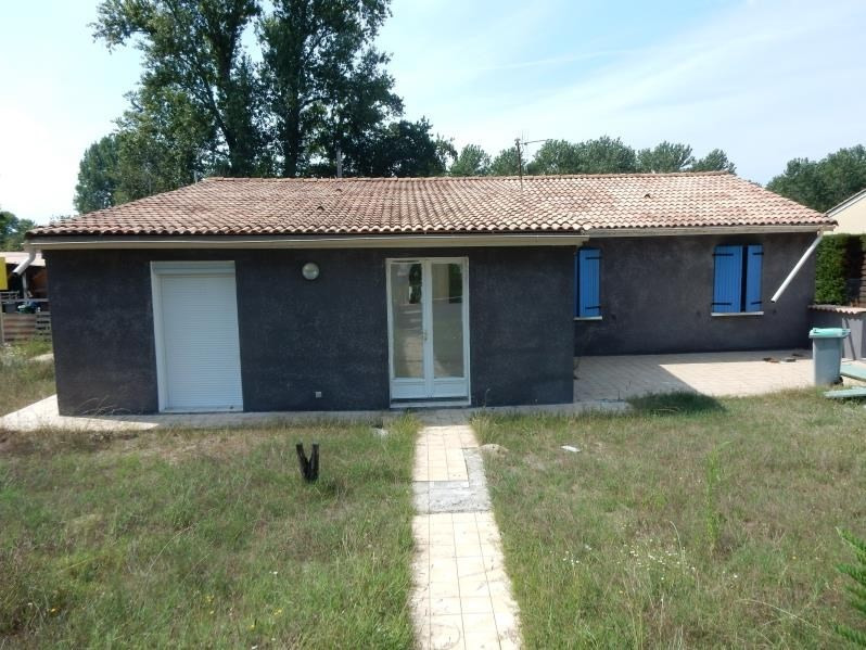 Verkoop  huis Langon 207200€ - Foto 4