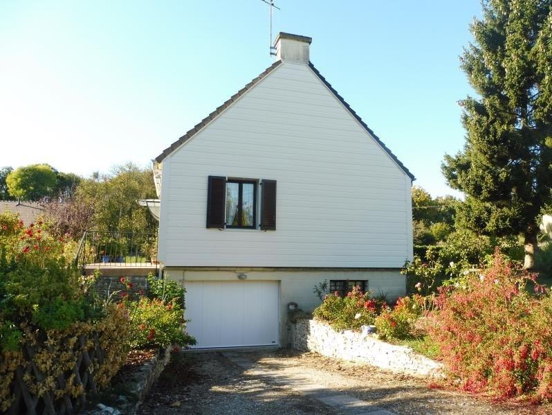 Sale house / villa Mortagne au perche 106000€ - Picture 8