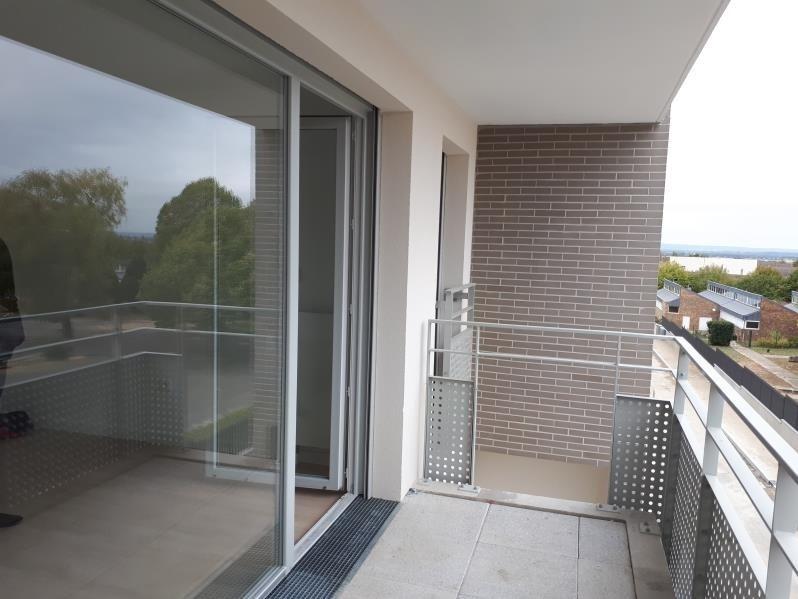 Rental apartment Jouy le moutier 895€ CC - Picture 6