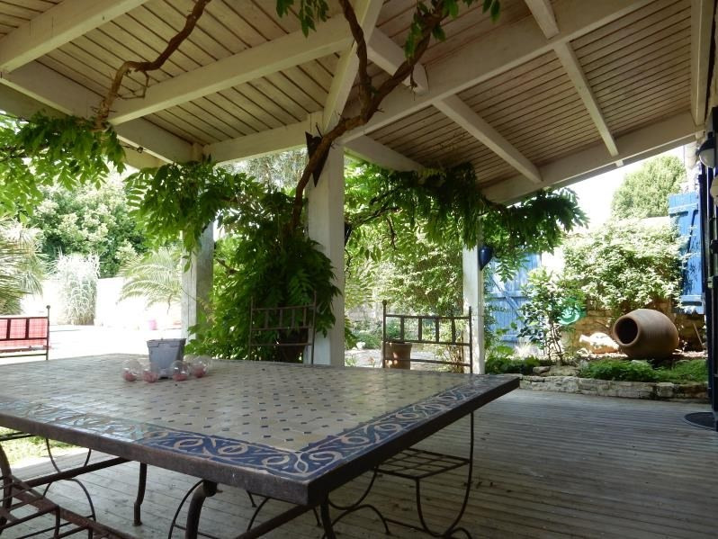 Vente maison / villa St pierre d'oleron 511 600€ - Photo 4