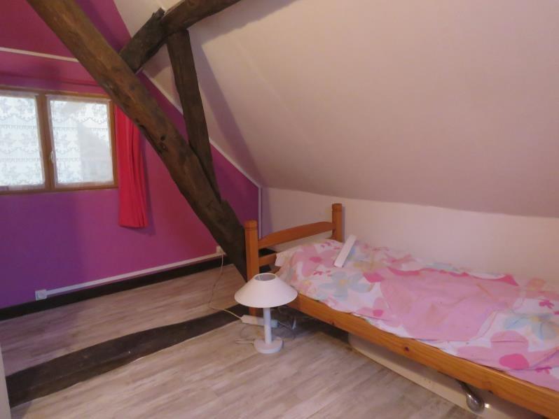 Sale house / villa Besse sur braye 66900€ - Picture 5