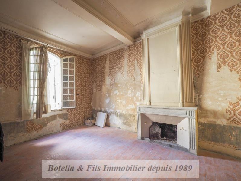 Immobile residenziali di prestigio casa Uzes 1158000€ - Fotografia 11