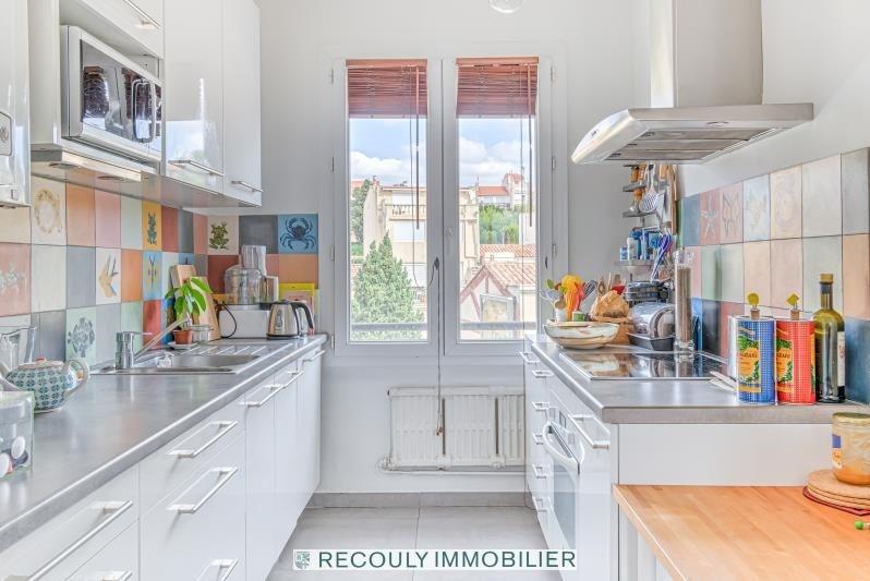 Vente appartement Marseille 7ème 500000€ - Photo 7
