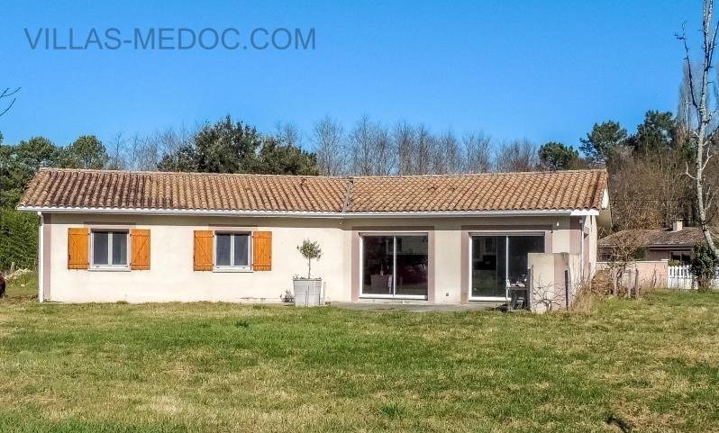 Vente maison / villa Lesparre medoc 222000€ - Photo 2