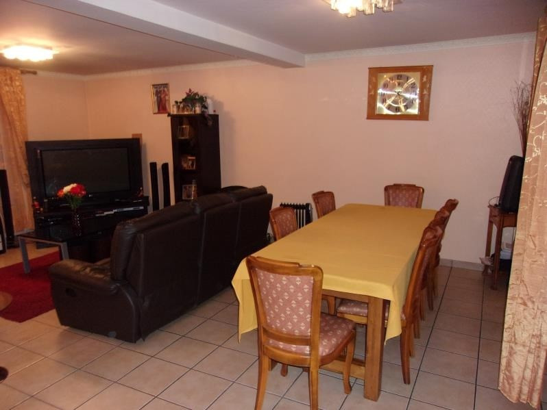 Sale house / villa Villenoy 397000€ - Picture 3