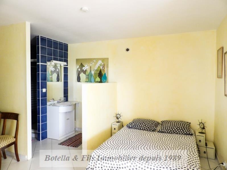 Vente de prestige maison / villa Barjac 624000€ - Photo 11