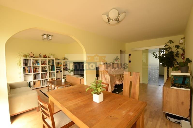 Vente appartement Fontenay le fleury 228800€ - Photo 2