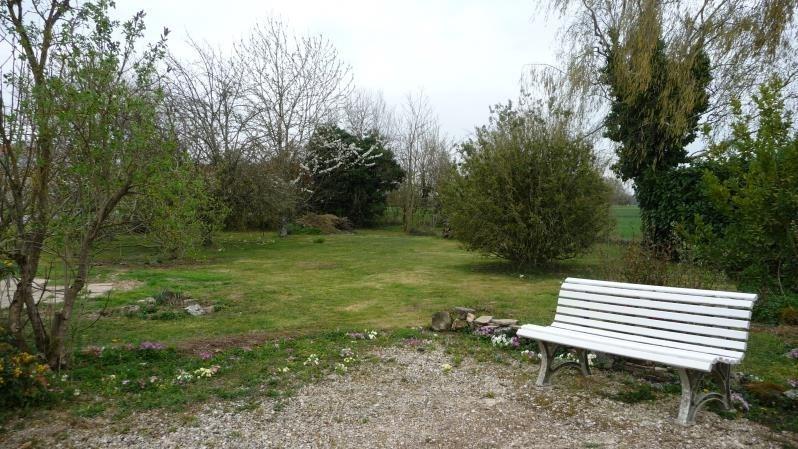 Vente maison / villa St jean de losne 76000€ - Photo 2