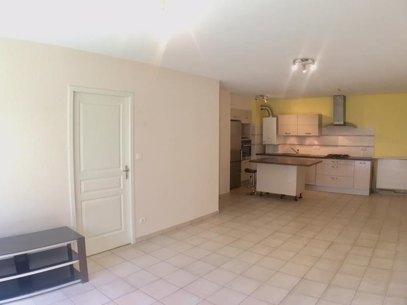 Vente appartement Bourgoin jallieu 166000€ - Photo 3