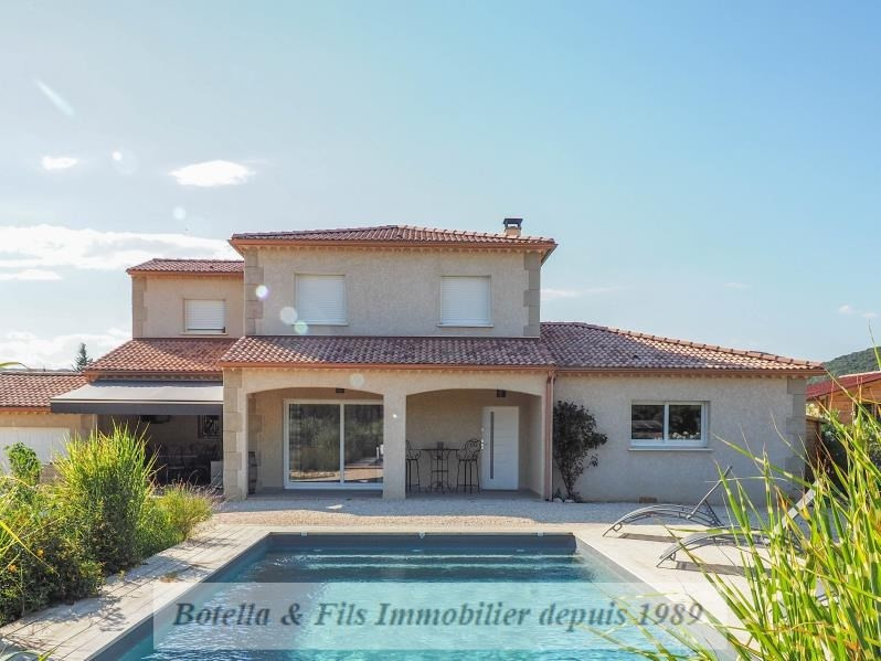 Venta  casa St michel d'euzet 349000€ - Fotografía 17