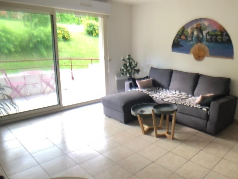 Sale apartment St jean de luz 195000€ - Picture 3
