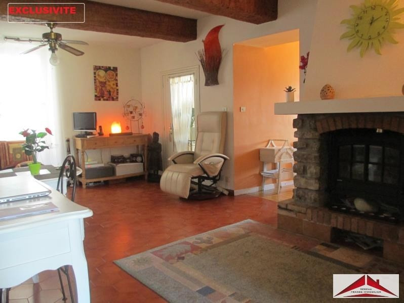 Vente appartement Lodeve 78000€ - Photo 1