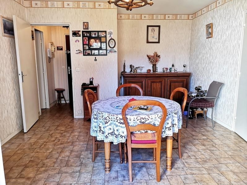 Vente appartement St ouen l aumone 117 400€ - Photo 2