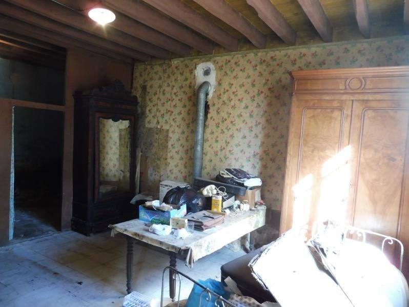 Vente maison / villa Mortagne au perche 92000€ - Photo 3