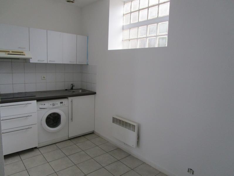 Sale apartment Bordeaux 243200€ - Picture 2
