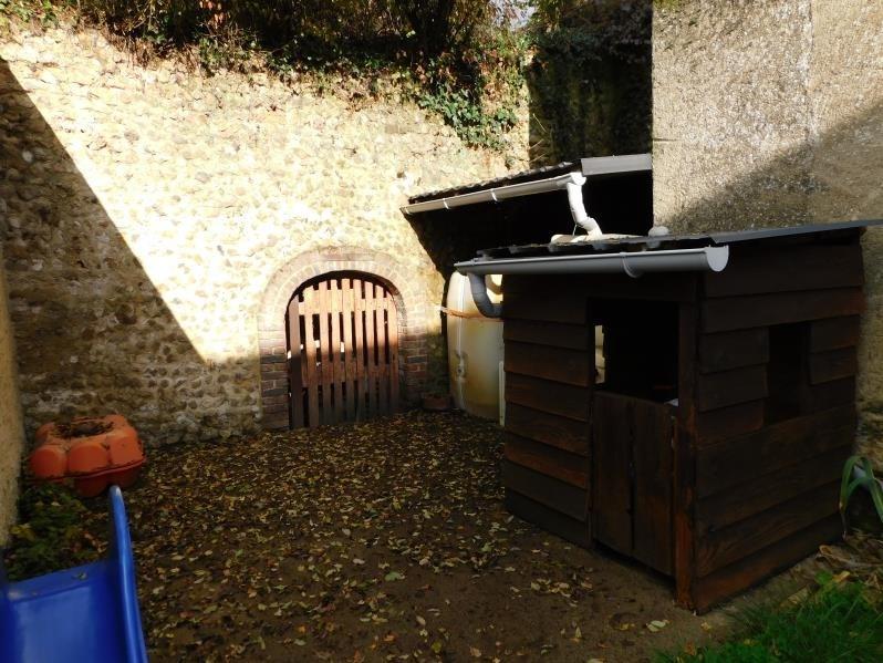 Vente maison / villa La chartre sur le loir 117700€ - Photo 7