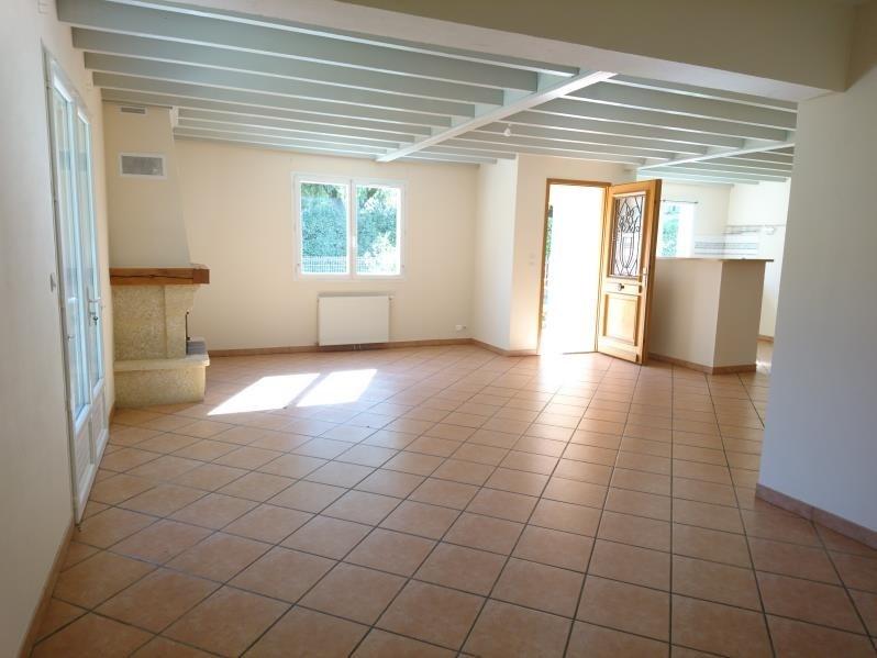 Sale house / villa St laurent medoc 247500€ - Picture 3