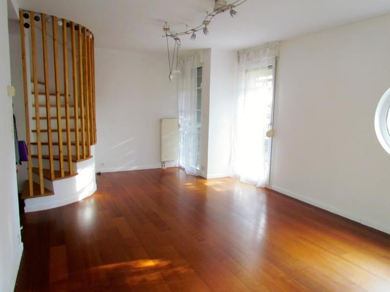 Sale apartment Strasbourg 194 500€ - Picture 3