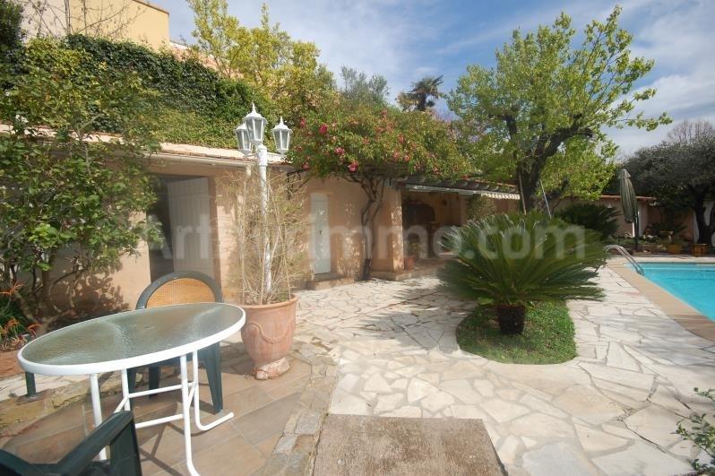 Vente maison / villa Frejus 490000€ - Photo 4