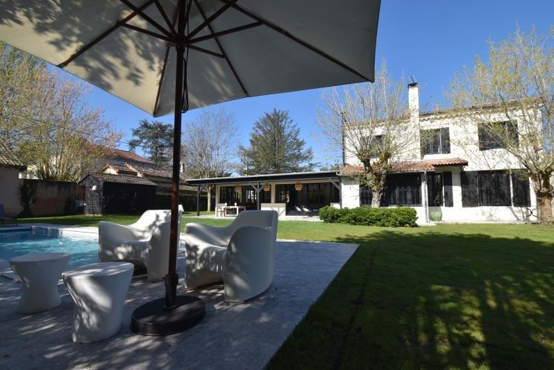 Vente de prestige maison / villa Bordeaux 1780000€ - Photo 5