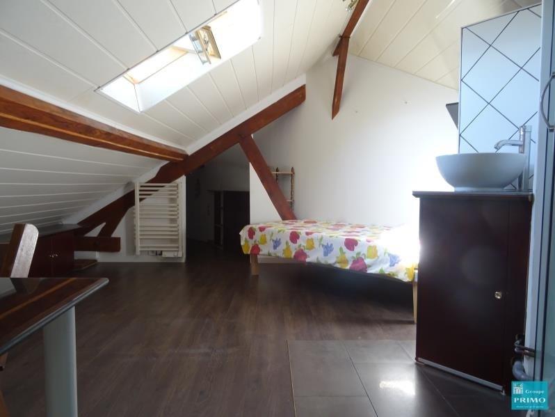 Vente appartement Verrieres le buisson 299000€ - Photo 7