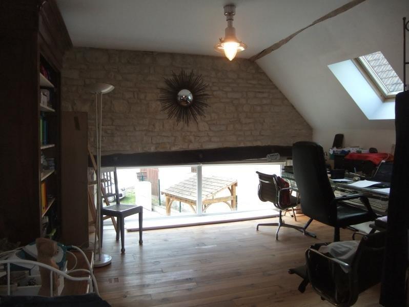 Vente maison / villa Chatel censoir 218000€ - Photo 6