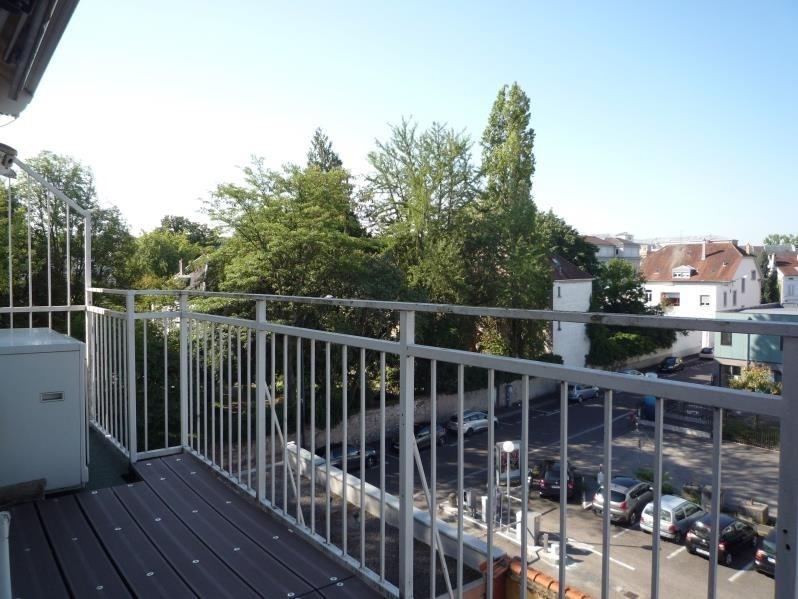 Verkauf loft Mulhouse 159000€ - Fotografie 2