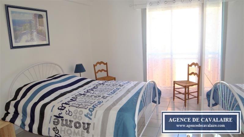 Vente appartement Cavalaire sur mer 195000€ - Photo 5