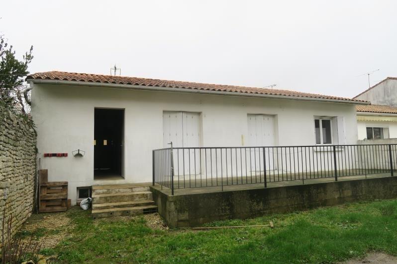 Location maison / villa Saujon 650€ CC - Photo 1