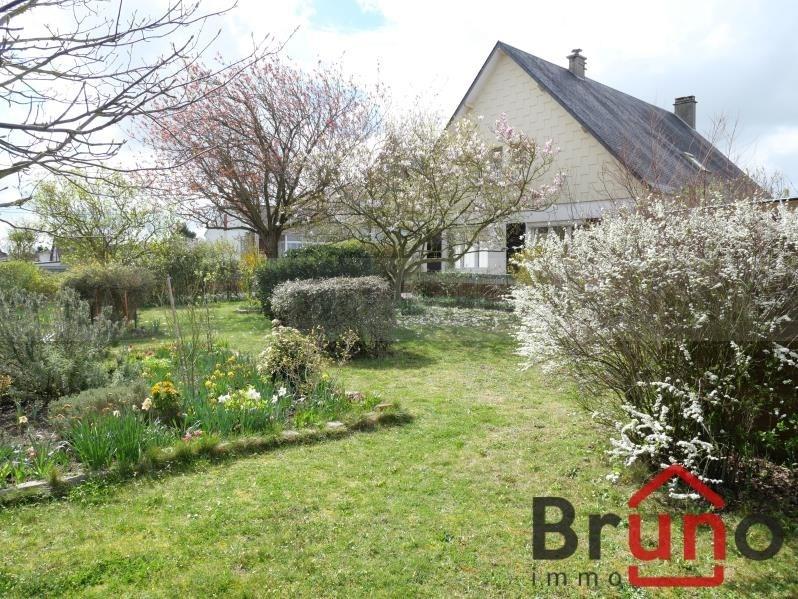 Vente maison / villa Le crotoy 387000€ - Photo 2