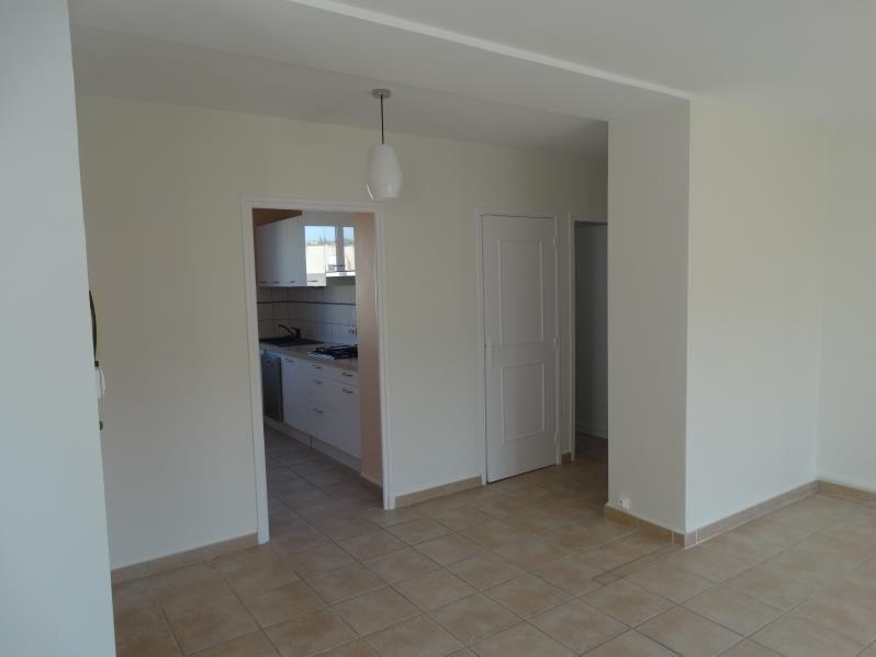 Sale apartment Montelimar 107000€ - Picture 2