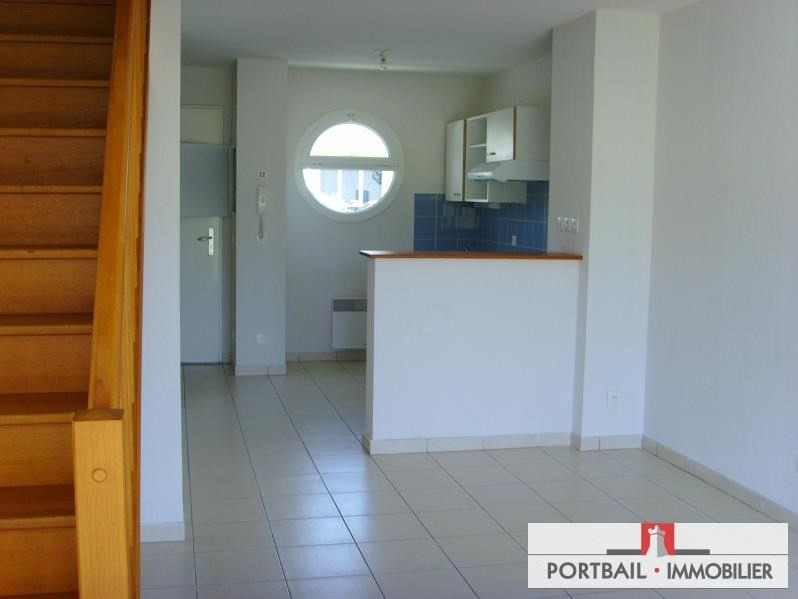 Vente appartement Blaye 83 000€ - Photo 3