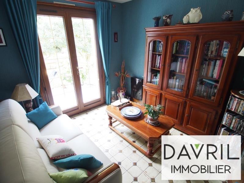 Vente maison / villa Conflans ste honorine 509500€ - Photo 7