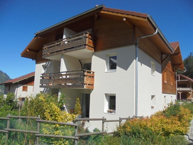 Sale apartment Mont saxonnex 180000€ - Picture 7