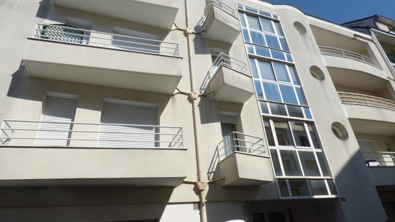 Vente appartement Nantes 249100€ - Photo 1