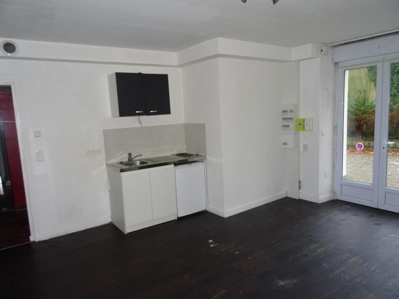 Rental apartment Angers 595€ CC - Picture 1