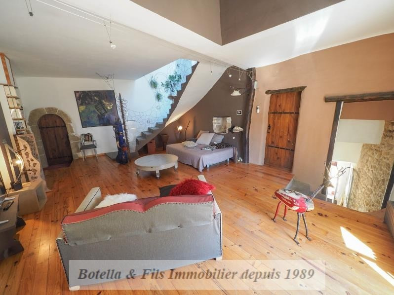 Vente maison / villa Uzes 340 000€ - Photo 3