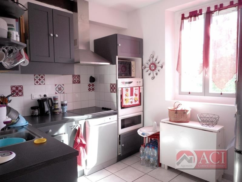 Vente appartement Montmagny 174900€ - Photo 2