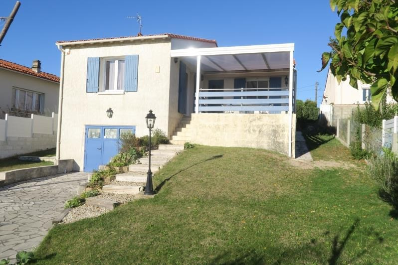 Vente maison / villa Royan 299 900€ - Photo 1