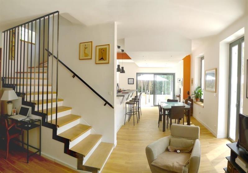 Vente maison / villa Sarcelles 235000€ - Photo 2