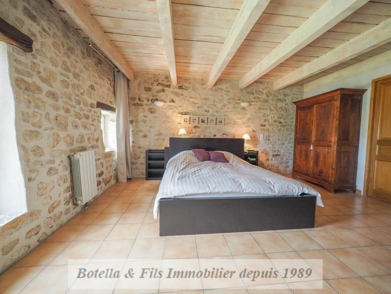 Deluxe sale house / villa Uzes 950000€ - Picture 9