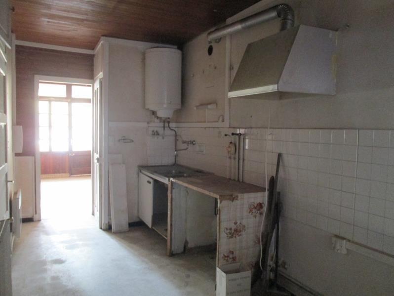 Vente maison / villa Yenne 86900€ - Photo 3